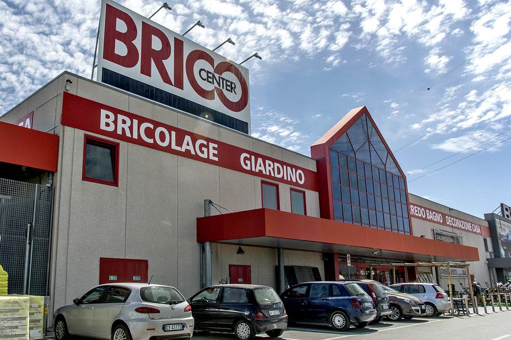 Plafoniere Bagno Brico : Bricocenter bricolage