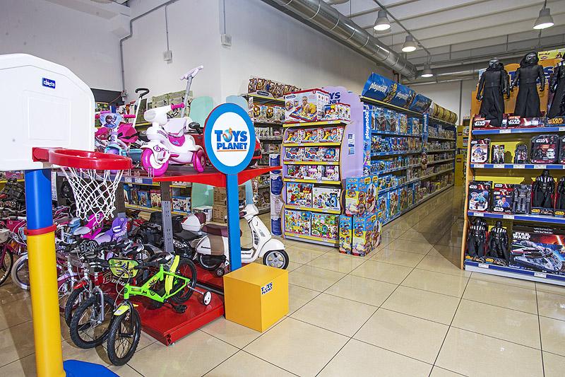 Toys planet prima infanzia giocattolo e abbigliamento 0 12 for Negozi arredamento messina