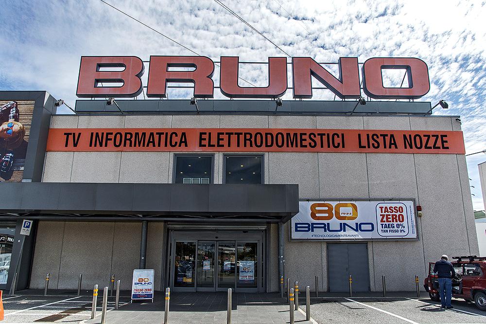 Bruno elettrodomestici - Elettronica 98a42902aca