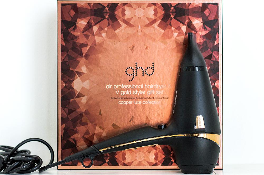 Ghd platinum, la tecnologia che dona lucentezza ai capelli