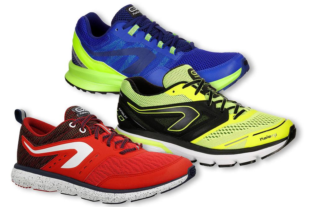 enorme sconto 13b8f 69ee4 Kalenji, le scarpe che rivoluzionano il running - Parco Corolla