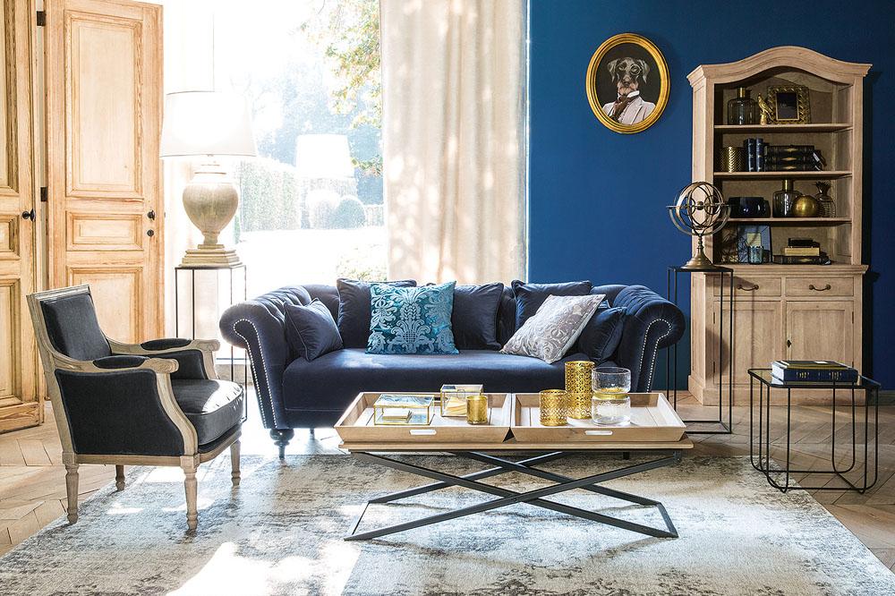 maisons du monde il corolla parla francese parco corolla. Black Bedroom Furniture Sets. Home Design Ideas