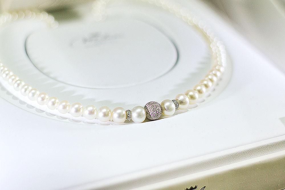 Una perla di gran classe