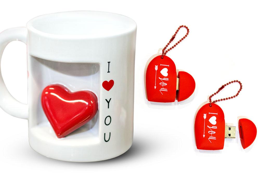 L'amore non è bello se non è… morbidoso