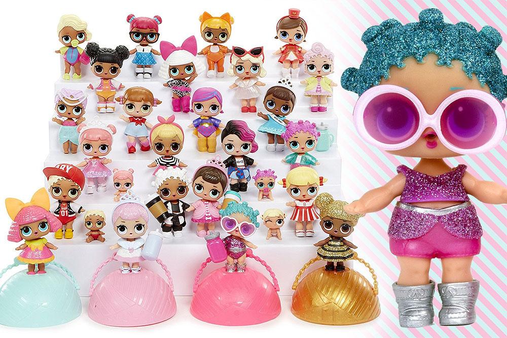 L.O.L., la bambolina a sorpresa