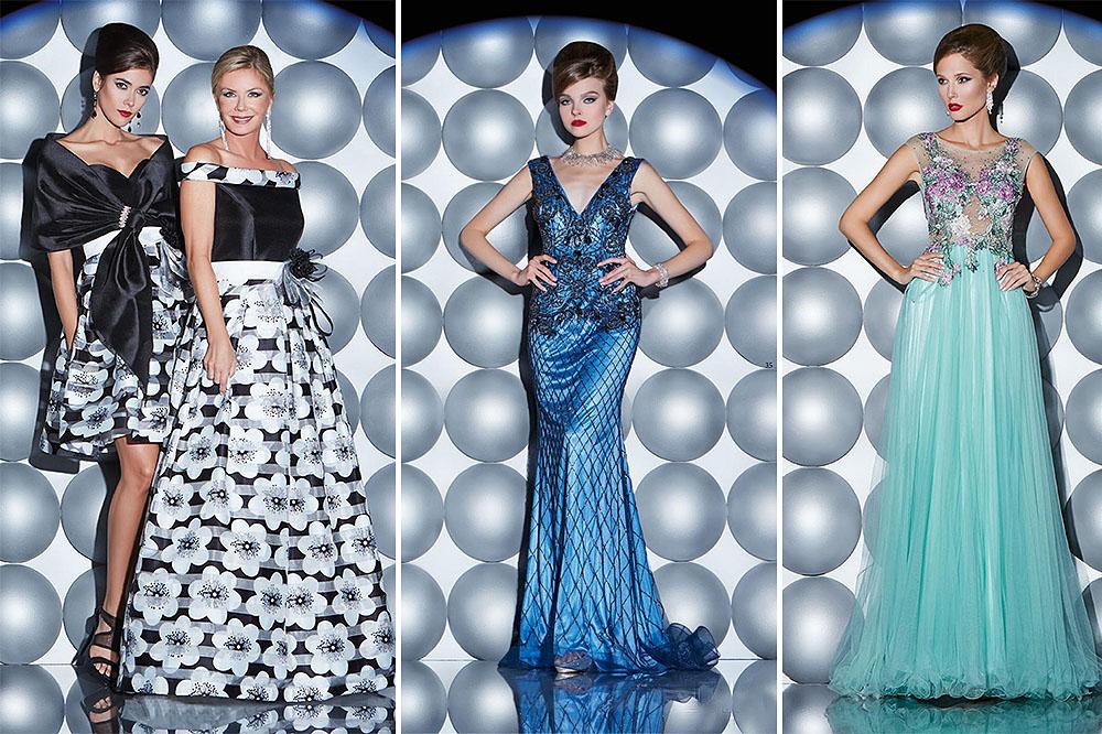 buy online abefb 07d80 Impero Couture, le mille anime della femminilità - Parco Corolla