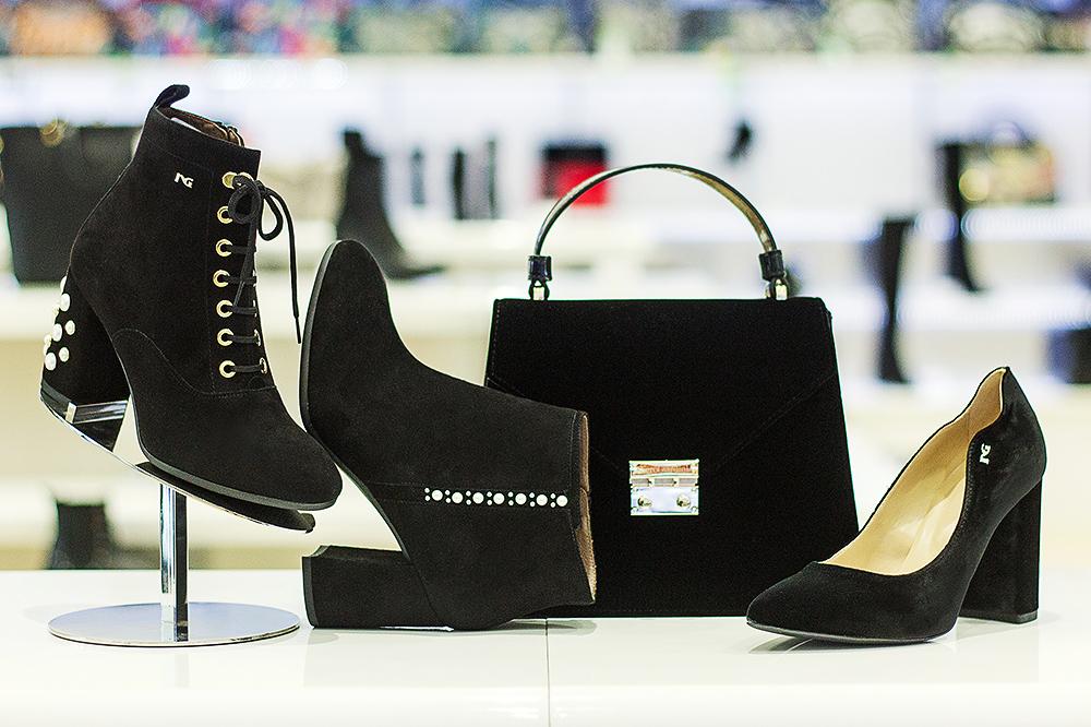 NeroGiardini, non solo scarpe
