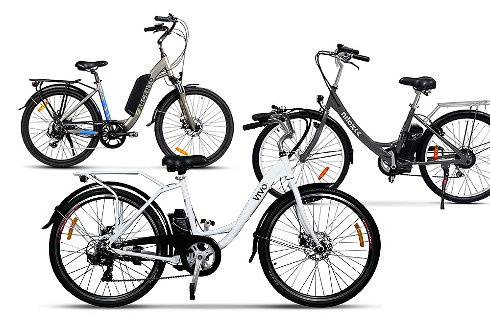 City Bike, in sella si pedala… poco!