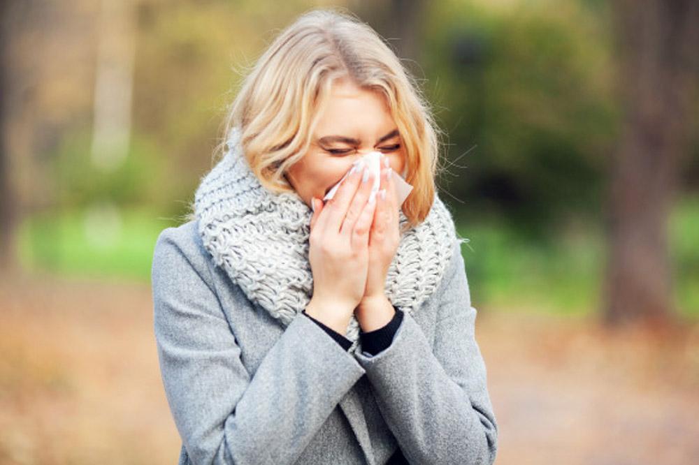 Come combattere i malanni di stagione