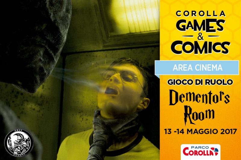Dementors Room