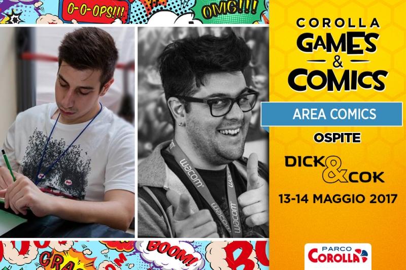 Dick & Cok