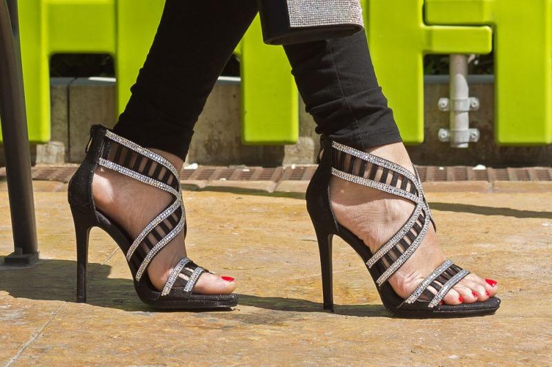 Sandali Glam