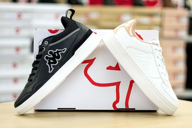 Sneakers, non solo sport