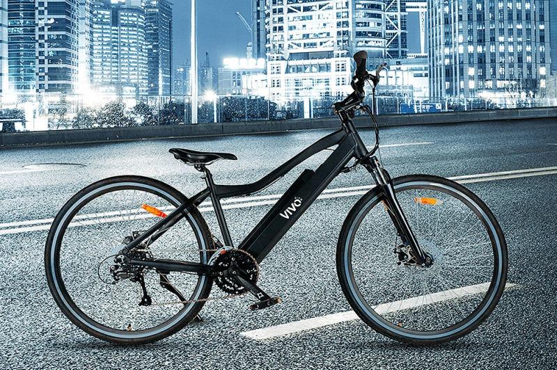 City Bike, in sella si pedala… poco!