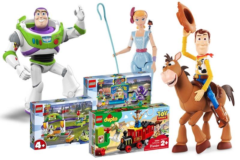Toy Story, divertimento senza tempo