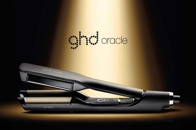 Ghd Oracle, la perfezione dei ricci
