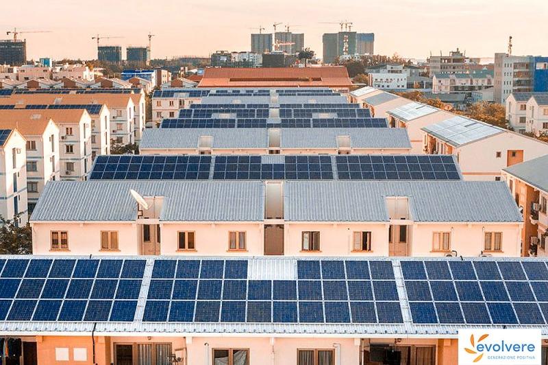 """Fotovoltaico, da Bruno ci si """"evolve"""""""