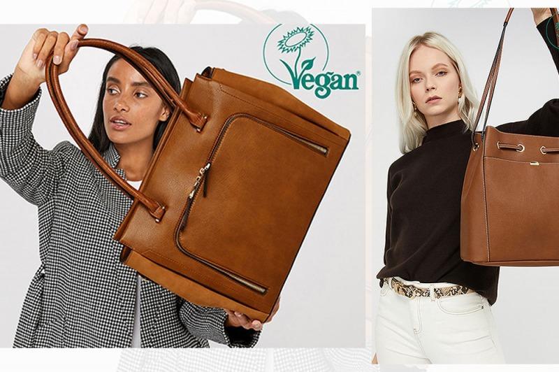 La mia borsa è vegana