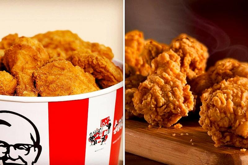 KFC, c'è il 'Piano Sanders'