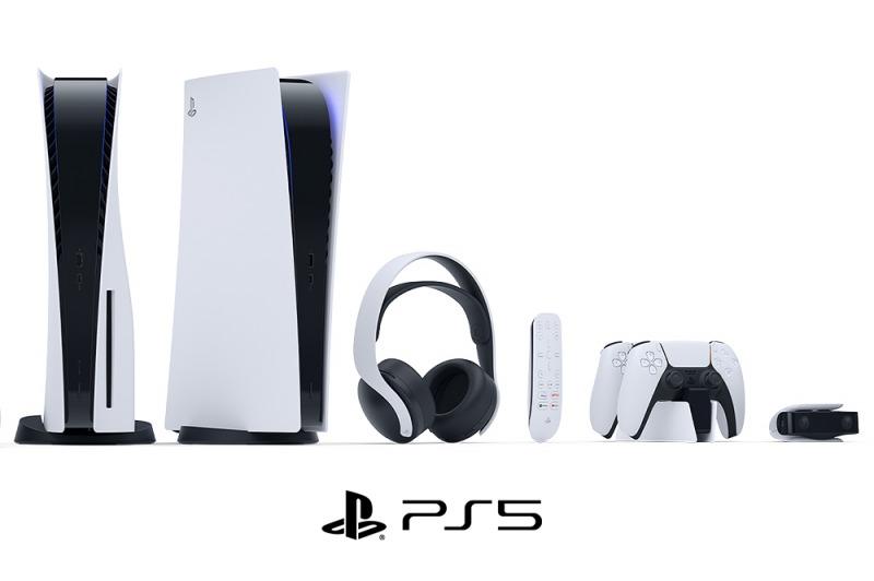 PS5, la consolle dei desideri