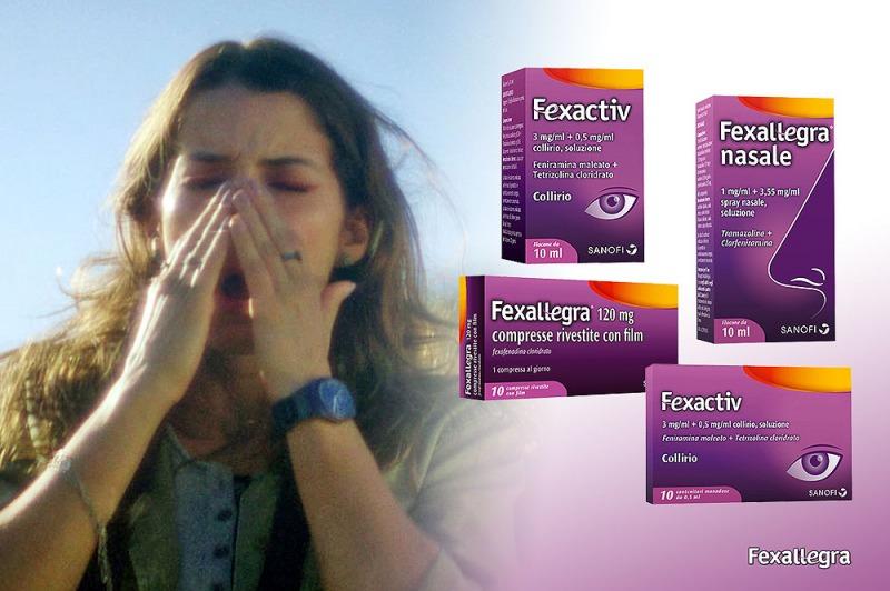 Allergia canaglia