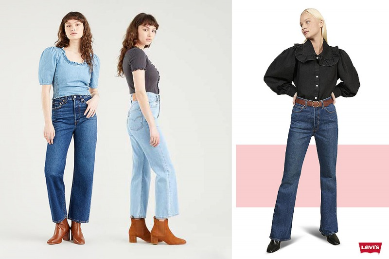 Women's '70's High